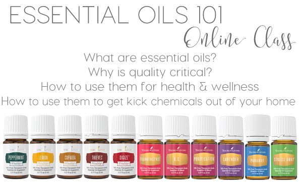 How To Start Using Essential Oils In Your Home